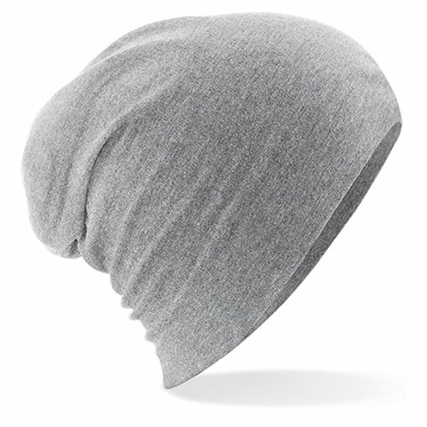 Slouch_Beanie-Grey